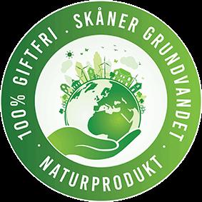 Naturprodukt logo
