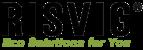 RISVIG Eco logo