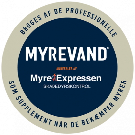 MyreExpressen samarbejde